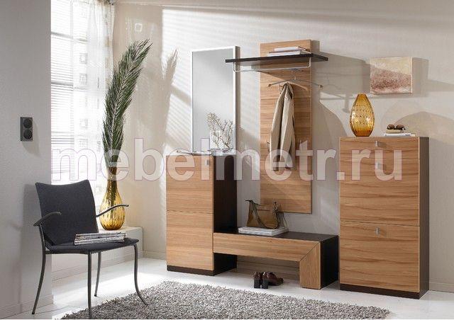 Современный дизайн мебели в прихожей