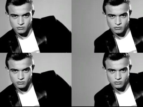 Xherdan Shaqiri ♡ Foot trooop beau *___*♡♥ trooop chou *___*♡♥ sexy ♥ Xs the best black and white la classe ♥♡