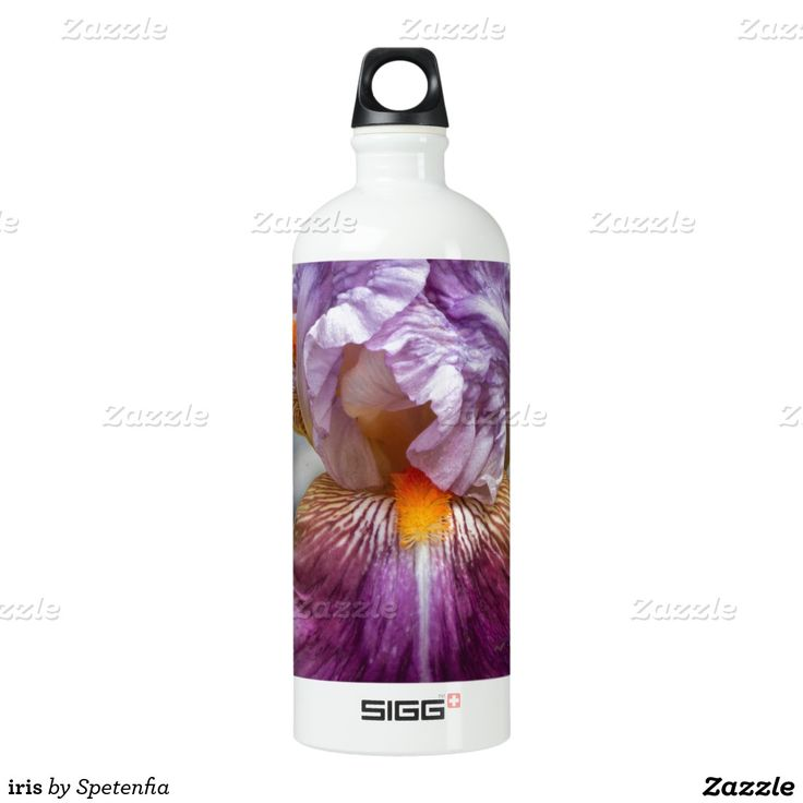 iris SIGG traveller 1.0L water bottle