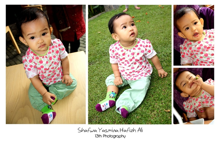 my nephew Yasmin