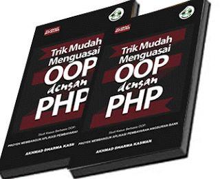 Source code php berbasis oop login register system