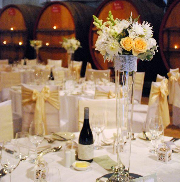 The Rutherglen Wedding Company
