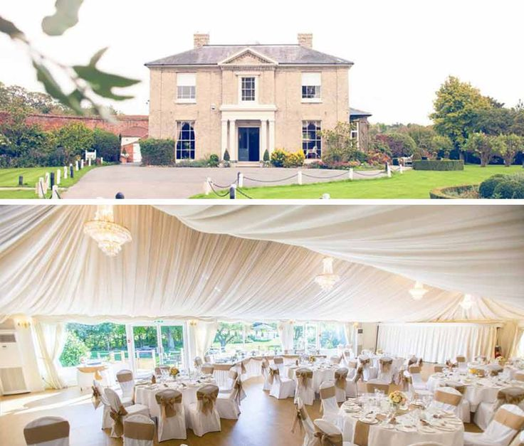 Located in Essex, Fennes is a gorgeous Georgian wedding venue set amidst 100 acres of unspoilt grounds and has a luxury bridal cottage for you to retire to after the wonderful wedding celebrations are over.