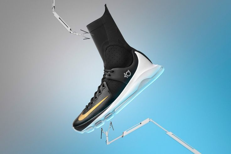 To outfit Kevin Durant during the latter stage of the NBA season, Nike has blessed KD with a new version of his latest signature sneaker.