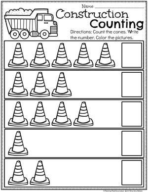 Preschool Construction Theme | Construction theme ...