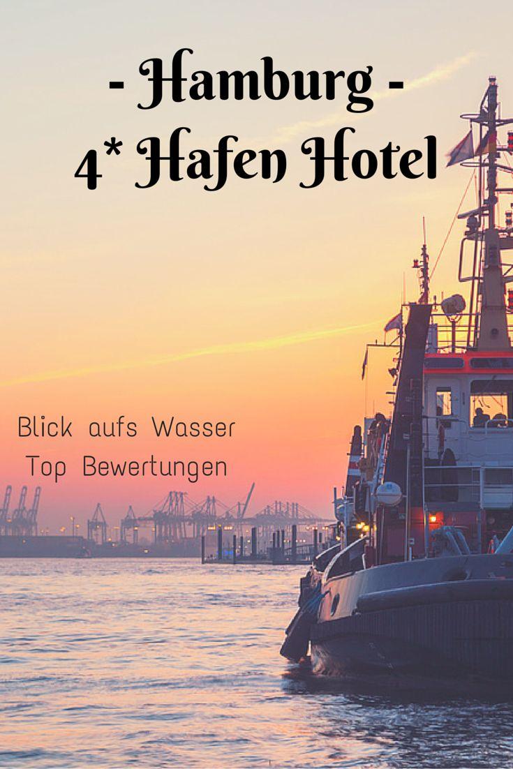 """Besonders die Lage des Hotels und die hauseigene 62 Meter hohe Tower Bar versprechen einen unvergesslichen Aufenthalt. Als """"Basis"""" für Erkundungstouren über den Fischmarkt oder die Reeperbahn braucht ihr von hier kein Taxi oder die Öffentlichen Verkehrsmittel nutzen, nahezu alle Sehenswürdigkeiten der Innenstadt können zu Fuß erreicht werden. Eine Nacht mit Frühstück kostet euch 65€ pro Person mit Frühstück > > www.reiseuhu.de/?p=9232  #Hamburg #Reise"""