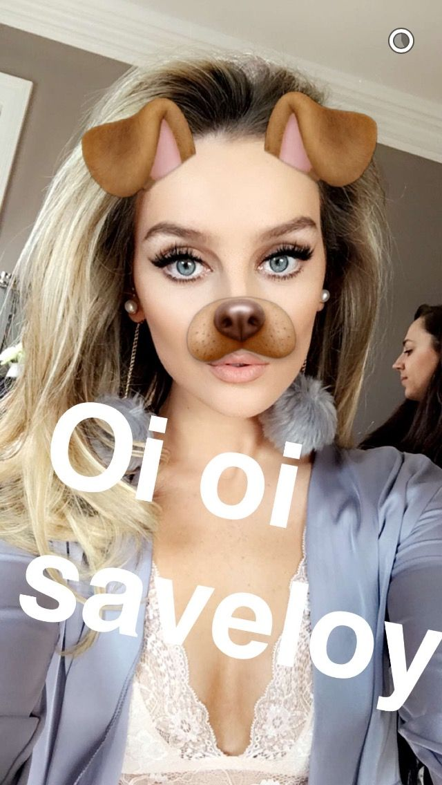 perrie edwards l