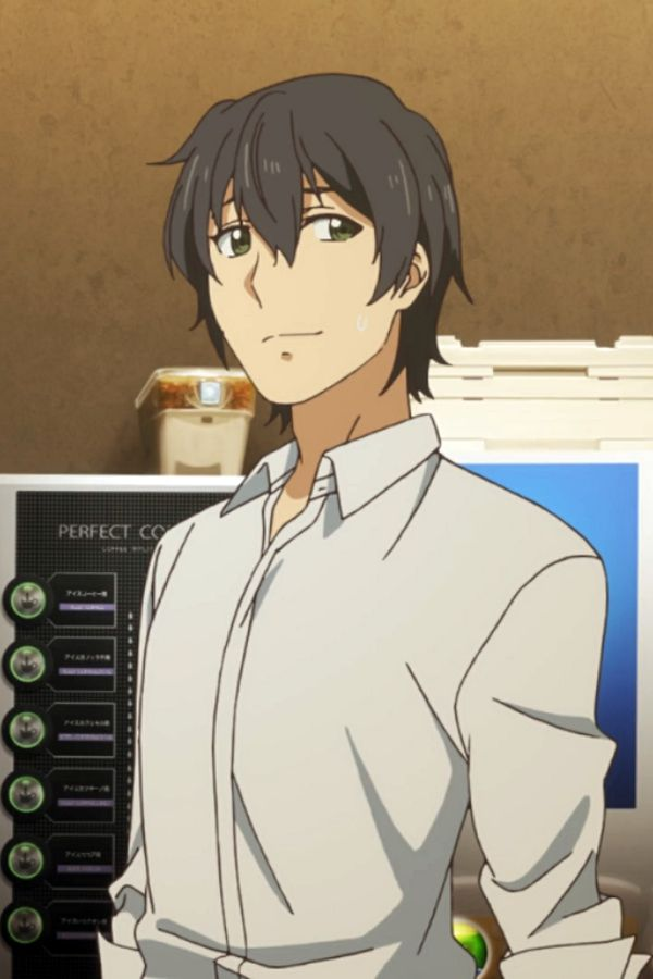 Domestic Na Kanojo A Melodrama Done Right Anime Shelter Anime Cute Anime Pics Anime Romance