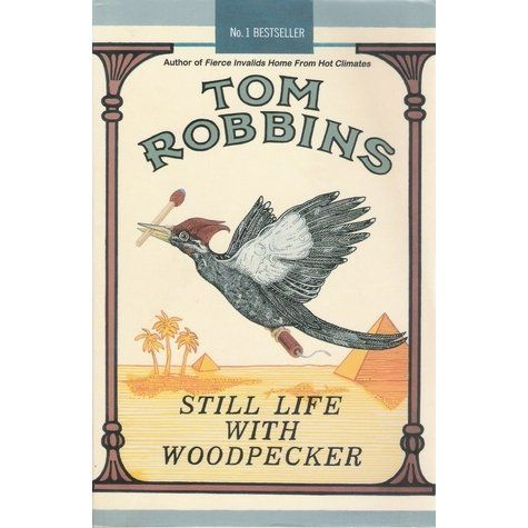 Still Life with Woodpecker is a sort of a love story that takes place inside a pack of Camel cigarettes. It reveals the purpose of the mo...