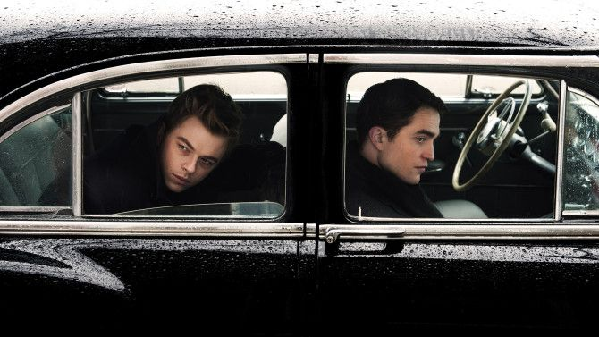 Robert Pattinson Photographs James Dean in First Trailer for 'Life'