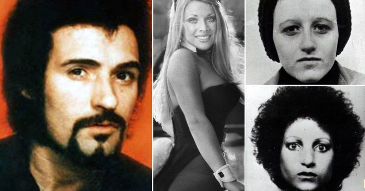 One of Peter Sutcliffe's victims was a famous Playboy bunny according to new claims