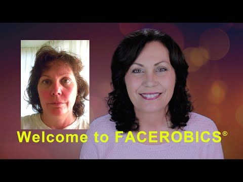 "Facial Yoga - There's a Facelift in YOUR Fingertips -   You've just GOT to click and see her before and after close up.  ""I"" started this and could see a difference in just about 3 days.  AMAZING facial yoga at HOME and her training videos are FREE! www.lovehomeandhealth.com"
