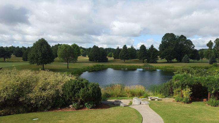 Pine Knot Golf & CC - 5421 Hamilton Road at Hwy 73 - Dorchester Ontario N0L 1G6 - 519-268-3352 ~ EVENTS@PINEKNOTGOLF.COM