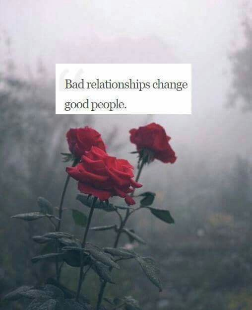 Quotes About Bad Relationships: 1000+ Ideas About Bad Relationship On Pinterest