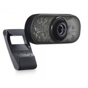 Kamera internetowa Logitech C210