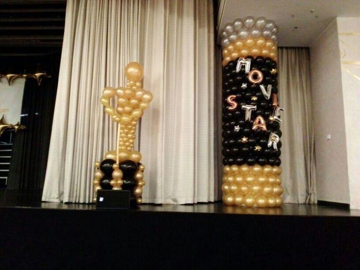 movie star - Oscar