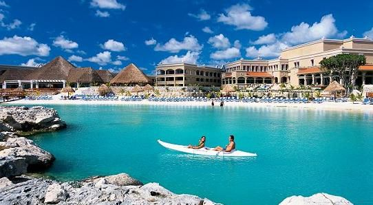 Adults Only All Inclusive Resorts  |  Hard Rock Hotel Riviera Maya