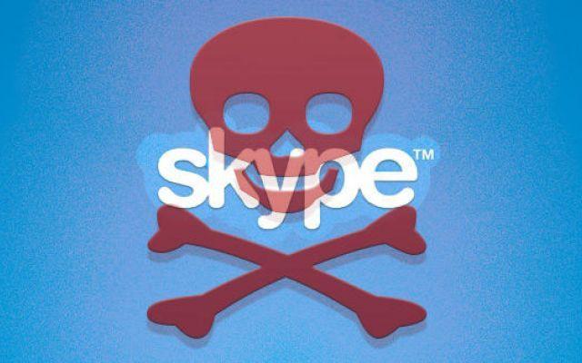 Come eliminare un account Skype #skype #account #eliminare