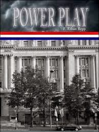 Bookreviews: POWERPLAY BY F ETHAN REPP