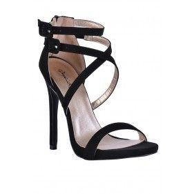 1000  ideas about Black Stiletto Heels on Pinterest  Stilettos