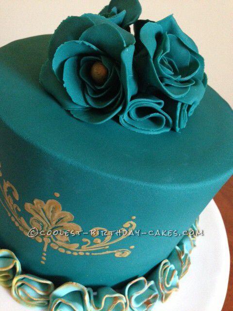Merida cake idea                                                                                                                                                     Mais