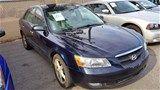 2006 Hyundai Sonata For Sale in Raleigh, NC 5NPEU46F26H042128