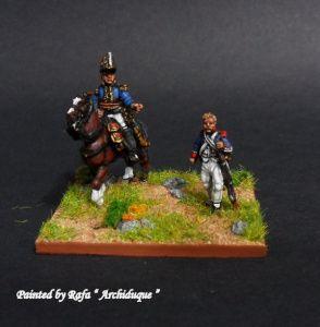 General Frances AB