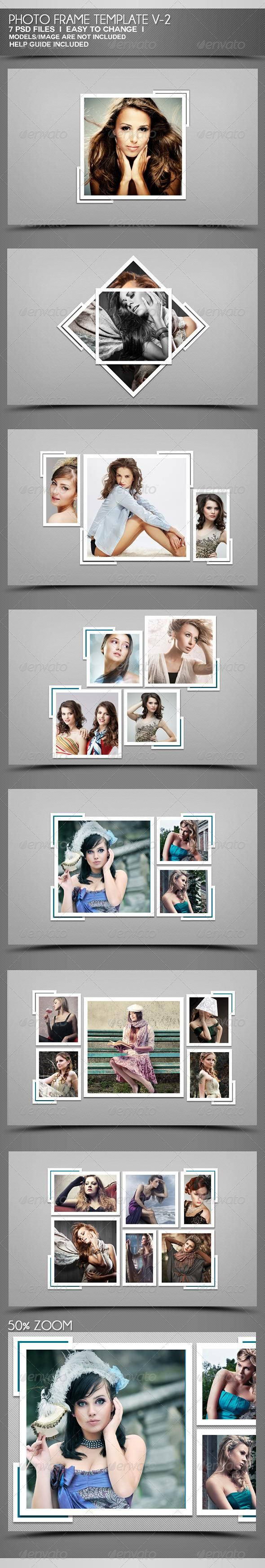 846 best photo templates images on pinterest psd templates font photo frame templates v 2 jeuxipadfo Gallery