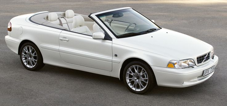 Absolutely beautiful Volvo C70