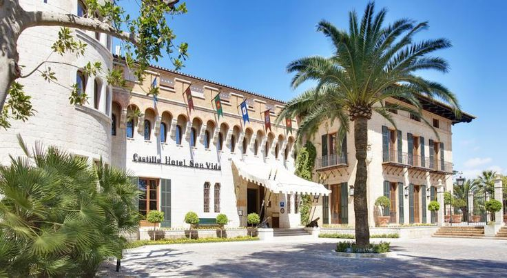 Click Prefect TM cordially invites Castillo Hotel Son Vida, a Luxury Collection Hotel, Mallorca for Global Digital Marketing Training Workshop for Luxurious Hotels, Resorts, Casinos and Villas. Call / Whatsapp / SMS:- +91-9873388286 or Email:- clickprefect@gmail.com