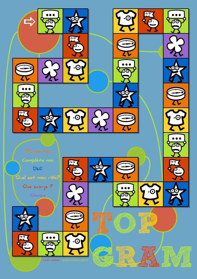 Un jeu pour réviser les natures et fonctions grammaticales de façon ludique (200 cartes en 6 catégories)