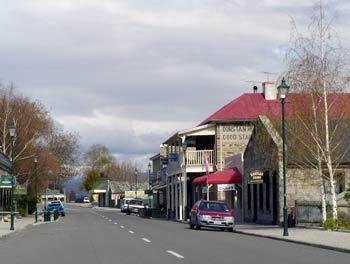 Clyde, New Zealand