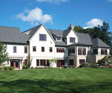 Modern Tudor Homes 29 best tudor home elevations images on pinterest | traditional