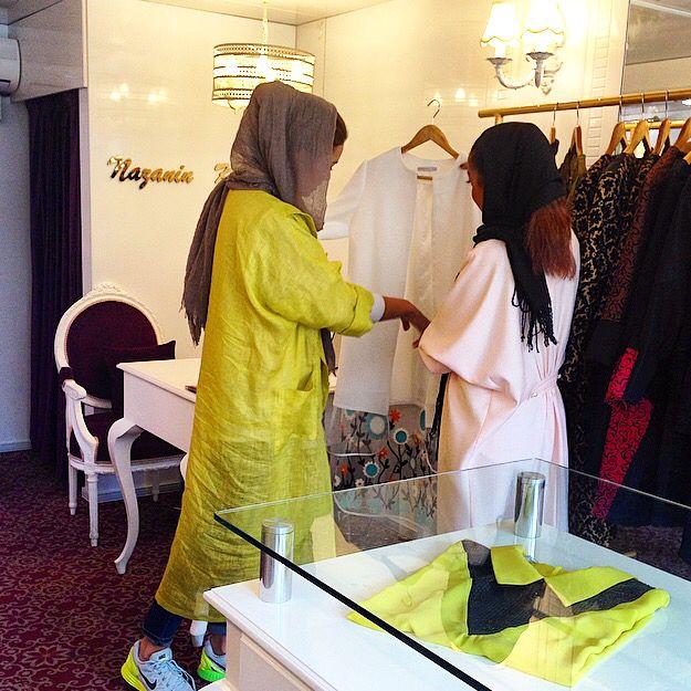 ⭐️⭐️ طرحهاى جديد مانتو طراحى نازنين كريمى از پنج شنبه ١٠ ارديبشهت ١٣٩٤ در بوتيك و استوديو  #nk #nazaninkarimi #nkboutique #nkdesignstudio #fashion #style #tehran #iran