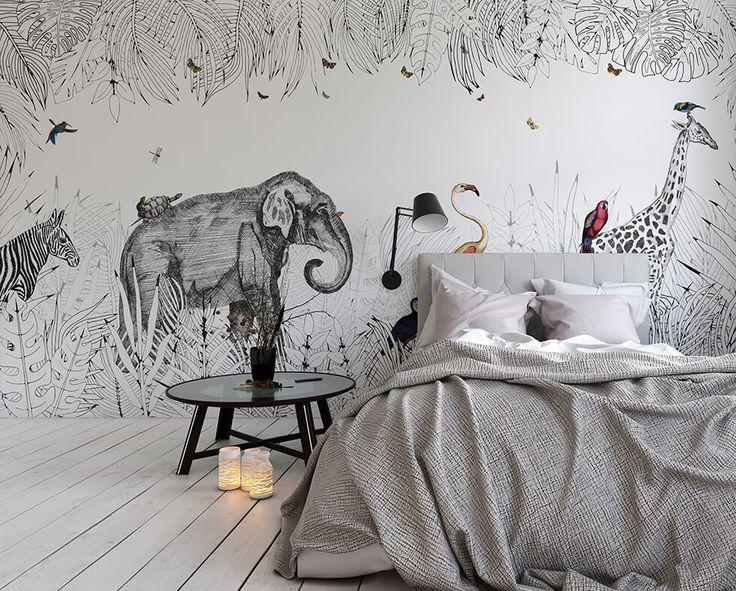 82 best blog au fil des couleurs images on pinterest. Black Bedroom Furniture Sets. Home Design Ideas