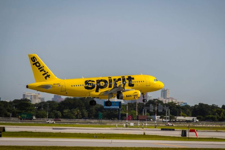 Fast-Growing Spirit Airlines Will Slow Its Expansion by 2019