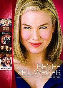 Amazon.com: Renee Zellweger 4 Film Collection: Renee Zellweger ...