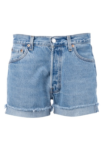 Perfect vintage shorts — this pair is a must-have
