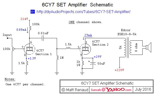 Diagram 6cy7 Single