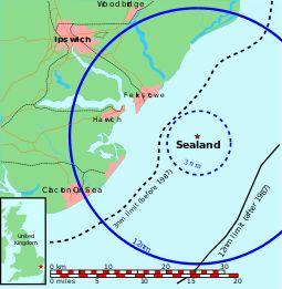 Principality of Sealand - Wikipedia