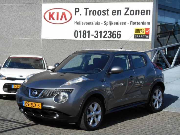 Nissan Juke  Description: Nissan Juke 1.6 ACENTA  Price: 192.76  Meer informatie