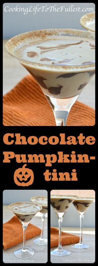 ... Cocktails on Pinterest | Coconut rum, Witches brew and Hot chocolate