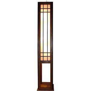 Rockland Shoji Floor Lamp Woodwork In 2018 Pinterest Paper And Wooden
