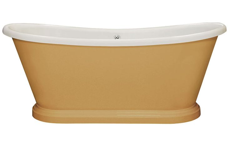 10 best images about cherished gold dulux 2016 on for Best soaking tubs 2016