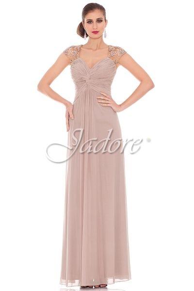 J6064 Andrea Bridesmaid & Formal Dress Online Australia