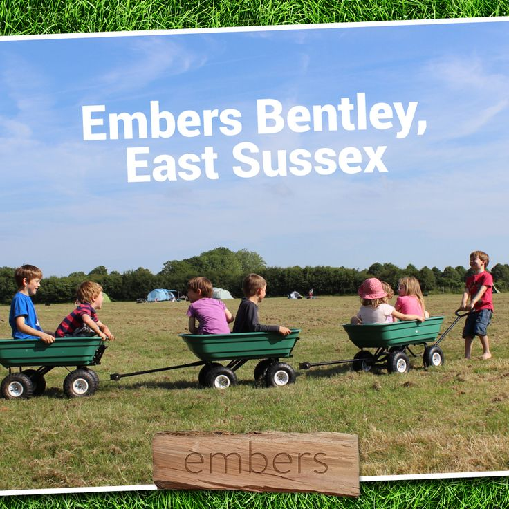 Our Bentley campsite is located at the Bentley Estate in East Sussex, giving you the perfect rural retreat for your holiday! Take a family trip on the miniature Bentley railway, visit the unique collection of cars and motorcycles at the Bentley motor museum, view the amazing collection of wildfowl birds and more! End off with a trip to the tearooms for a delicious afternoon tea and cake snack!