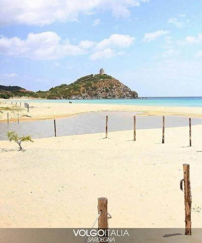 Sardegna: #Spiaggia di #Chia. Domus de Maria  Foto di @jemel_7... (volgo_sardegna) (link: http://ift.tt/2hdMeGH )