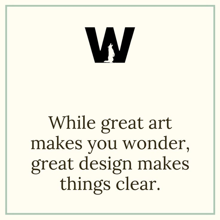 #Design is thinking made visual. #Creativity #Ideas #DigitalMarketing