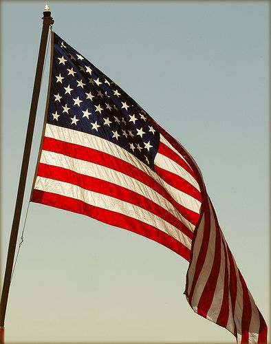 Praying for America | The National Day of Prayer