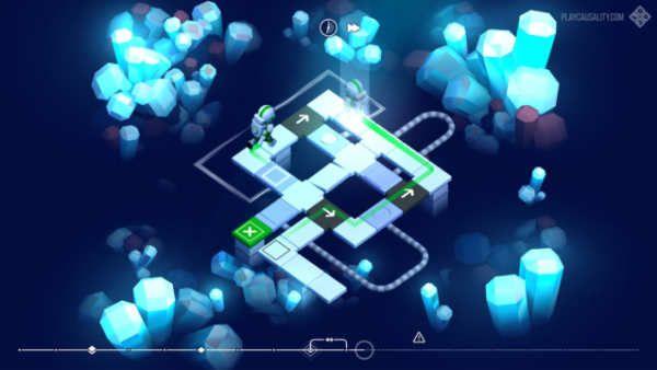 Los juegos para móvil vienen para combatir el aburrimiento porque son un oasis de desafíos y diversión. Distraint, de terror psicológico en 2D; Blackbox es de puzzles usando los sensores del dispositivo y Causality tiene que ver con manipular el tiempo. ¡Muy bueno!Blackbox (Juego gratuito): Una de las grandes cosas acerca de los dispositivos con pantalla táctil es, justamente, la pantalla táctil. Pero con Blackbox no tocas la pantalla en...